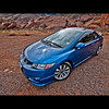 8thCivic.com Member - Janey<br /> <br /> 2010 Honda Civic Si (FG2)