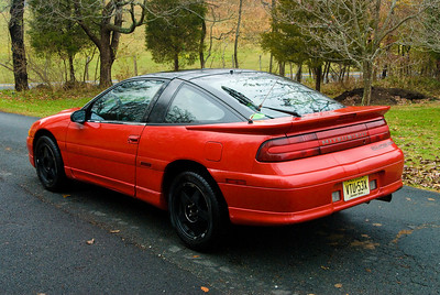 93 Eclipse GSX