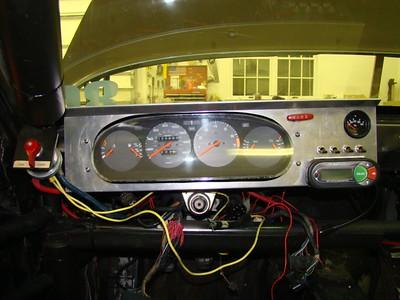 944 Spec Car/build