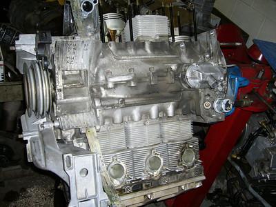 964 Engine