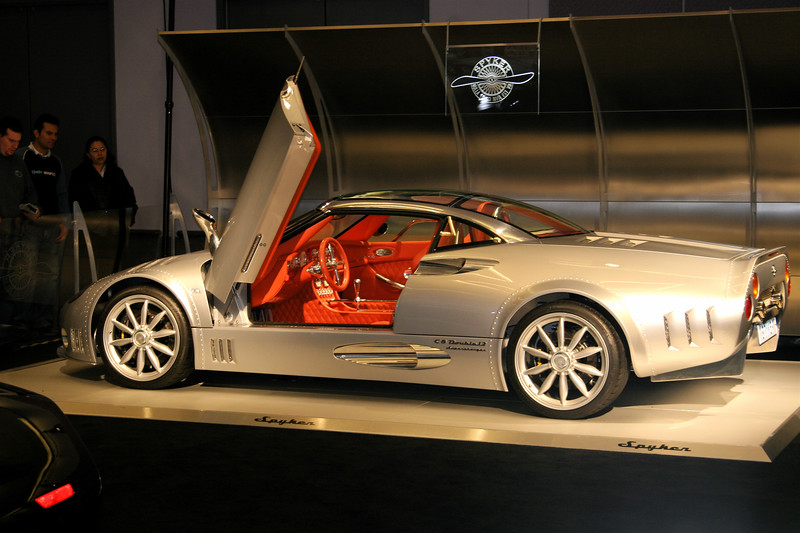 """THE 2006 SPYKER C8 Laviolette MAKES ITS DEBUT....  <div class=""""ss-paypal-button""""><div class=""""fancy-paypal-box"""">  <div class=""""left-side"""">   <div class=""""ss-paypal-add-to-cart-section""""><div class=""""ss-paypal-product-options""""> <h4>PRICES inc. Ship/Hand:</h4> <ul> <li><a href=""""https://www.paypal.com/cgi-bin/webscr?cmd=_cart&amp;business=BZRZ3VMEMKS5E&amp;lc=US&amp;item_name=THE%202006%20SPYKER%20C8%20Laviolette%20MAKES%20ITS%20DEBUT....&amp;item_number=http%3A%2F%2Fwww.hooliganunderground.com%2FCars%2F99th-ANNUAL-LOS-ANGELES-AUTO%2Fi-cttLmJ8&amp;button_subtype=products&amp;no_note=0&amp;cn=Add%20special%20instructions%20to%20the%20seller%3A&amp;no_shipping=2&amp;currency_code=USD&amp;tax_rate=9.750&amp;add=1&amp;bn=PP-ShopCartBF%3Abtn_cart_LG.gif%3ANonHosted&amp;on0=PRICES%20inc.%20Ship%2FHand%3A&amp;option_select0=Digital%20for%20web&amp;option_amount0=5.95&amp;option_select1=8.5%20x%2011%22%20glossy&amp;option_amount1=19.95&amp;option_select2=12%20x%2018%22%20lustre&amp;option_amount2=49.95&amp;option_select3=20%20x%2030%22%20lustre&amp;option_amount3=69.95&amp;option_index=0&amp;submit=&amp;os0=Digital%20for%20web"""" target=""""paypal""""><span>Digital for web $ 5.95 USD</span><img src=""""https://www.paypalobjects.com/en_US/i/btn/btn_cart_SM.gif""""></a></li> <li><a href=""""https://www.paypal.com/cgi-bin/webscr?cmd=_cart&amp;business=BZRZ3VMEMKS5E&amp;lc=US&amp;item_name=THE%202006%20SPYKER%20C8%20Laviolette%20MAKES%20ITS%20DEBUT....&amp;item_number=http%3A%2F%2Fwww.hooliganunderground.com%2FCars%2F99th-ANNUAL-LOS-ANGELES-AUTO%2Fi-cttLmJ8&amp;button_subtype=products&amp;no_note=0&amp;cn=Add%20special%20instructions%20to%20the%20seller%3A&amp;no_shipping=2&amp;currency_code=USD&amp;tax_rate=9.750&amp;add=1&amp;bn=PP-ShopCartBF%3Abtn_cart_LG.gif%3ANonHosted&amp;on0=PRICES%20inc.%20Ship%2FHand%3A&amp;option_select0=Digital%20for%20web&amp;option_amount0=5.95&amp;option_select1=8.5%20x%2011%22%20glossy&amp;option_amount1=19.95&amp;option_select2=12%20x%2018%22%20lustre&amp;option_amount2"""