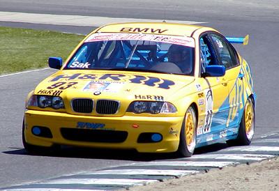 A BMW Racing Scrapbook