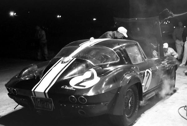 14  1963 Lowther, Black & Yenko 4th