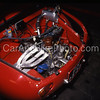 Abart Simca 1150 S engine 509
