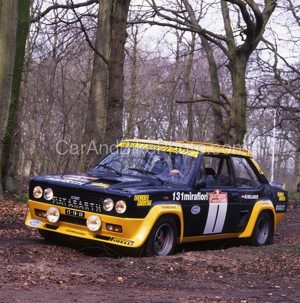 Fiat 131 Miafiori 247