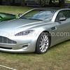 Aston Martin Jet