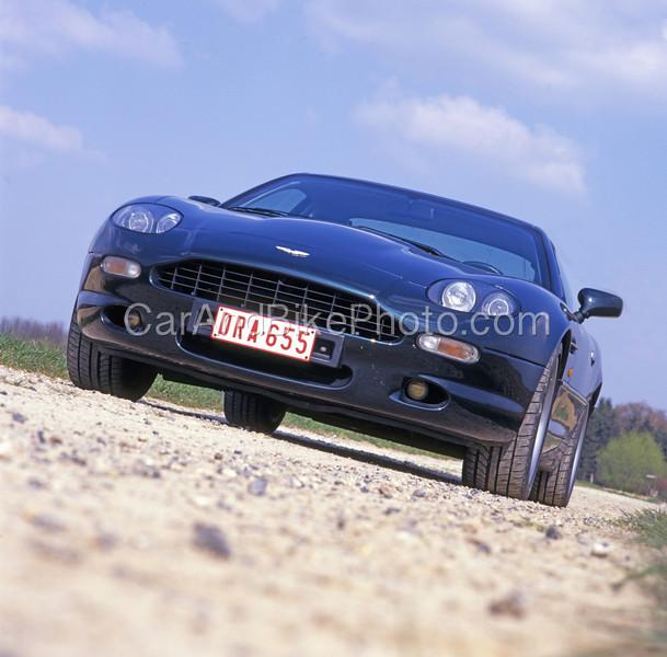Aston Martin722
