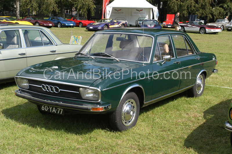 Audi 100 kopie