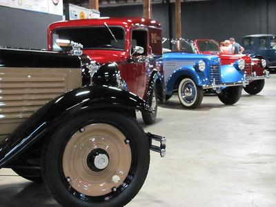 ABS California Auto Museum 2013