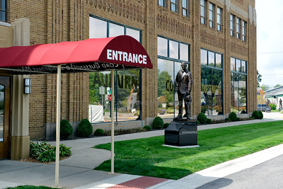 ACD Museum - Auburn, Indiana