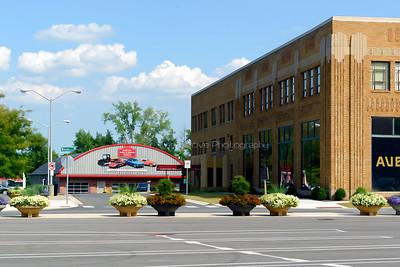 NATMUS Museum - Auburn, Indiana