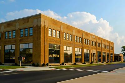 ACD Museum, Auburn, Indiana