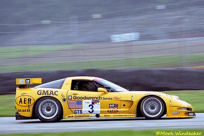 ...Chevrolet Corvette C5-R Pratt & Miller #003
