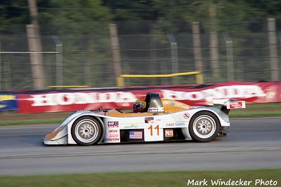 ....Lola B2K/40 #HU05 - Nissan