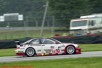 ....BMW M3 GTR #005/2001