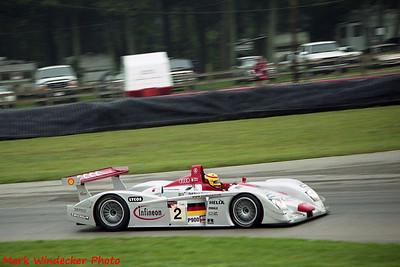 ...FRANK BIELA  Audi R8 #503