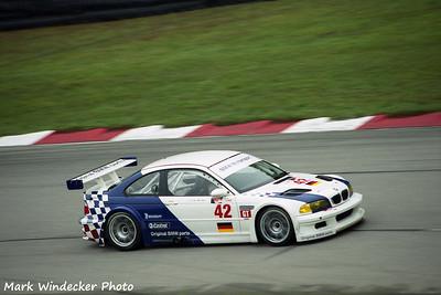 ...BMW M3 GTR #004/2001