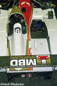 LMP-900 MBD Sportscar