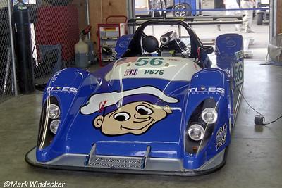LPM675-Team Bucknum Racing