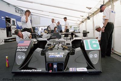 LMP675-Dyson Racing Team