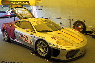 ACEMCO Motorsports