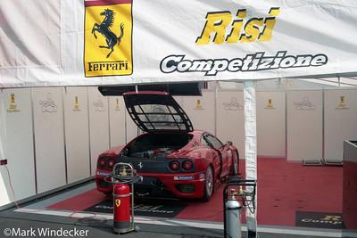 Risi Competizione