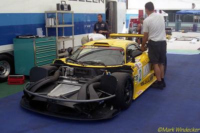 GTS-Konrad Motorsport