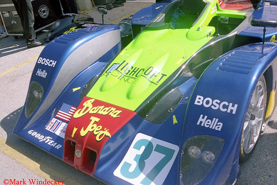LMP675-Intersport Racing