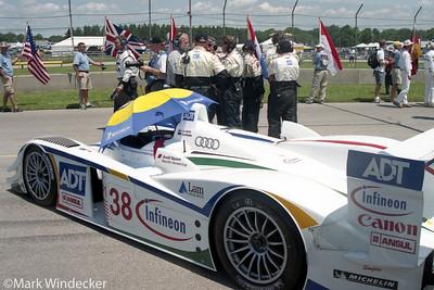 LMP1-ADT/Champion Racing
