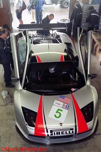 Krohn-Barbour Racing