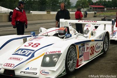 ADT/Champion Racing.....