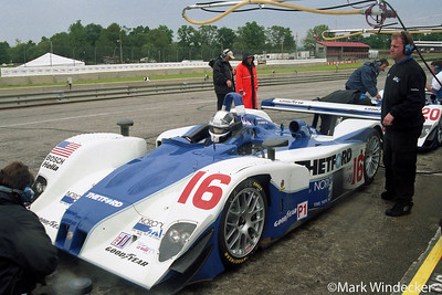 Dyson Racing Team ....