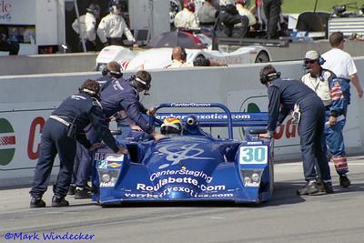 P2-Intersport Racing