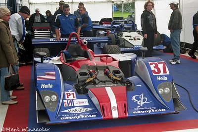 P1-Intersport Racing