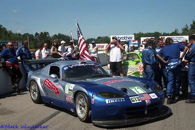 GTS-Carsport America