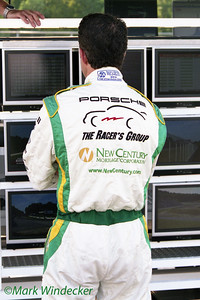 New Century Mortgage/The Racer's Group
