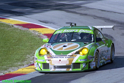 10TH 4-GT PATRICK LONG/CORT WAGNER