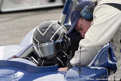 16- Butch Leitzinger