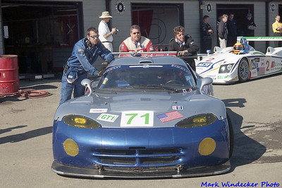 GT1-Carsport America