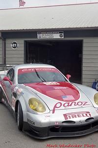GT2-Panoz Motor Sports