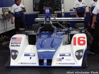 P1 Dyson Racing-LOLA EX257/AER