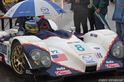 B-K Motorsports