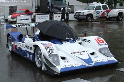P1 Dyson Racing Team