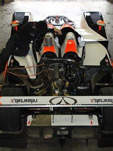 P2 Intersport Racing