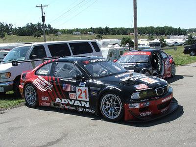 GT2 BMW Team PTG