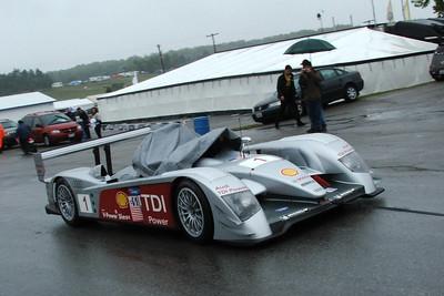 Audi Sport North America