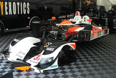 LMP1-Intersport Racing