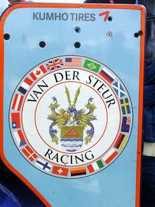 van der Steur Racing Inc