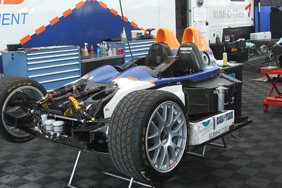 lmp2-B-K Motorsports