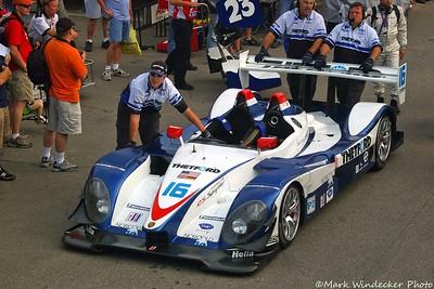 P2-Dyson Racing Porsche RS Spyder